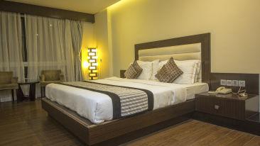 Best Rooms in Darjeeling