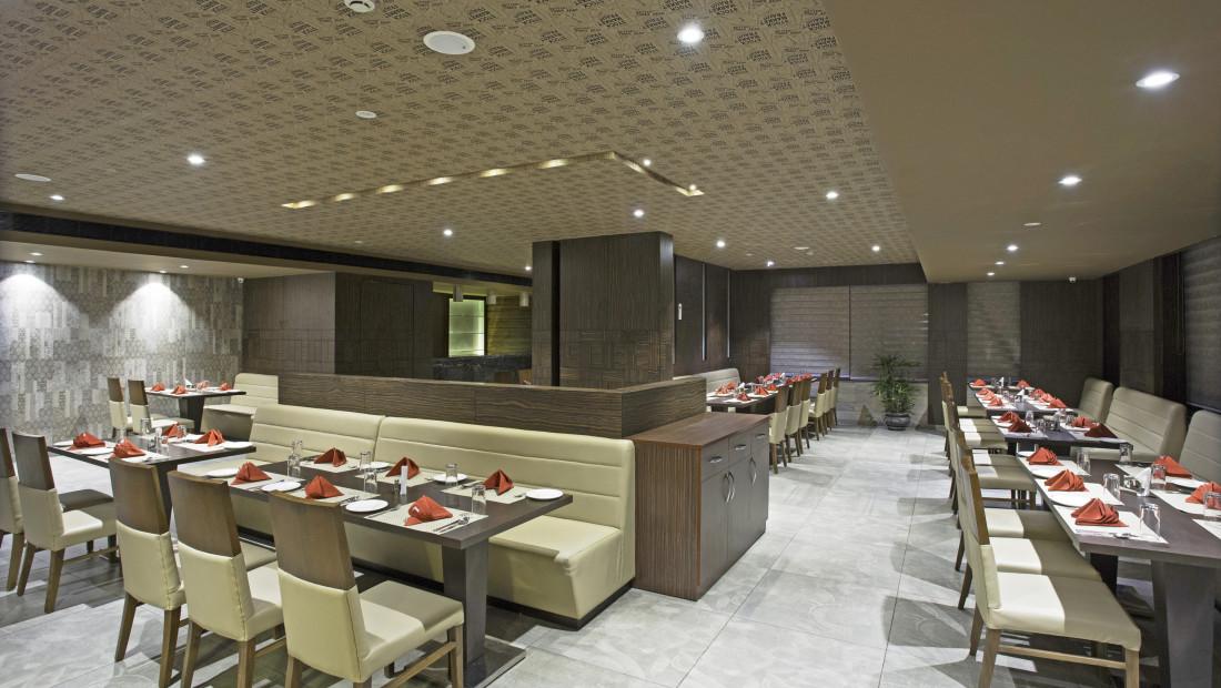 Tamarynd at Mount Milestone Hotel Banquets Siliguri
