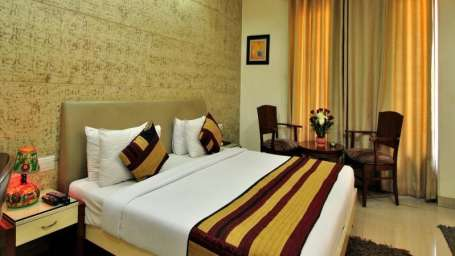 Cosy Grand Hotel, RK Puram New Delhi super deluxe cosy grand hotel rk puram new delhi 2