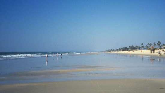 Lotus Beach Resort - Goa Goa Nearby Attractions Benaulim Beach Goa