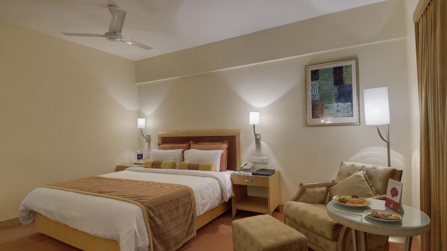 Superior room 403