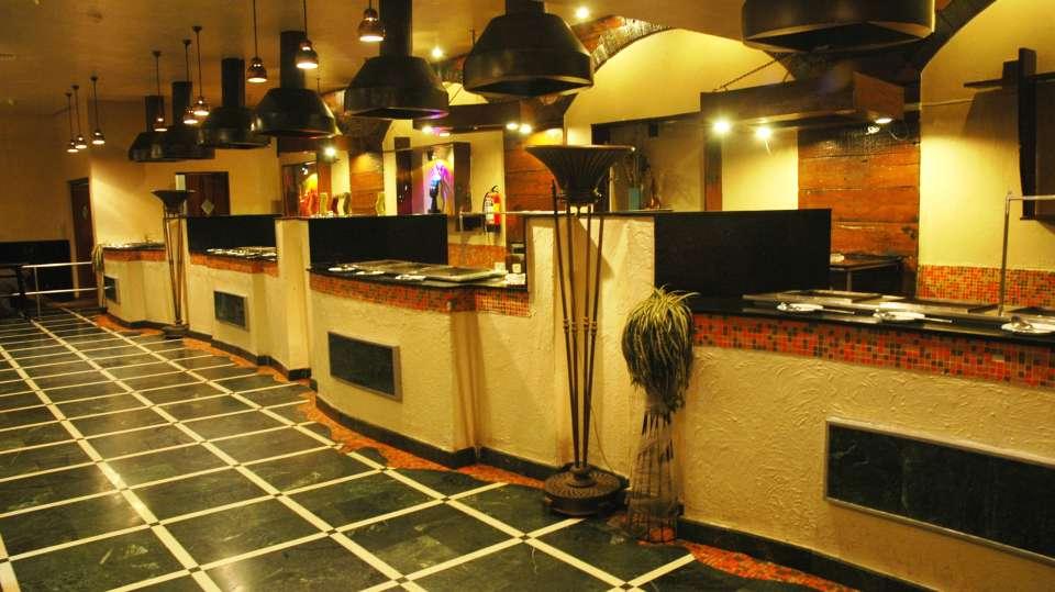 VITS Hotel, Mumbai Maharashtra Dimsum Restaurant 1 VITS Hotel Mumbai