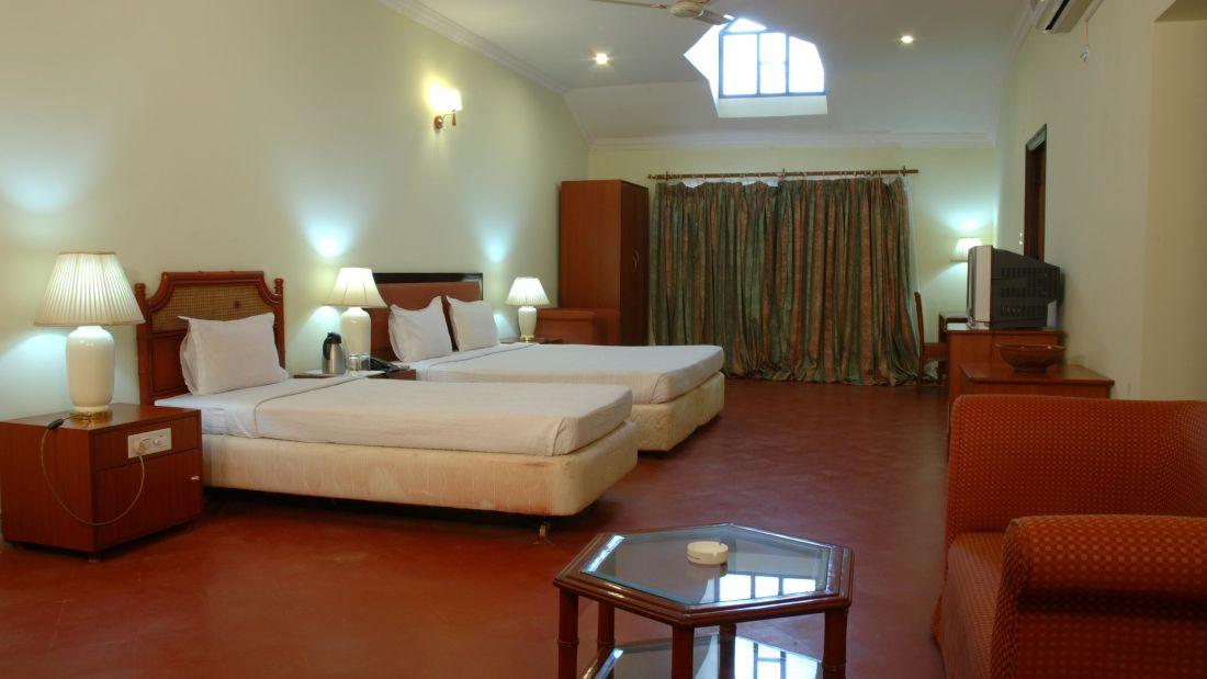 Hill View Resorts Ramanagara Royal Suites at Rotary Hill View Resort near Bangalore 11