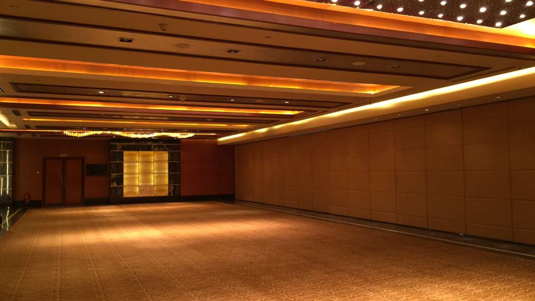 Banquet Hotel Gokulam GRand Bangalore10