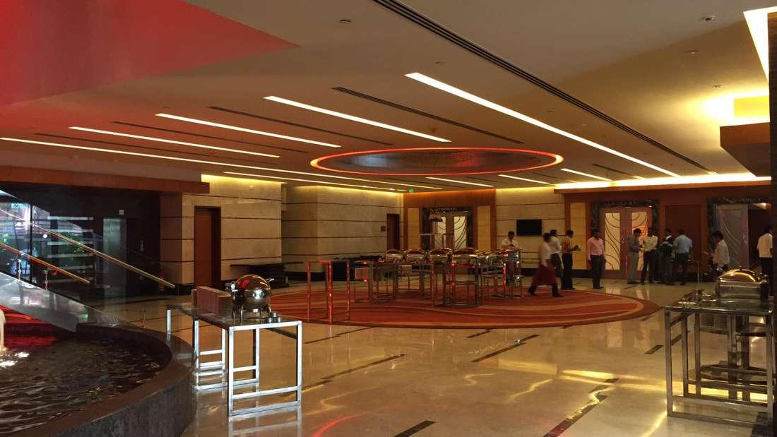 Banquet Hotel Gokulam Grand Bangalore6