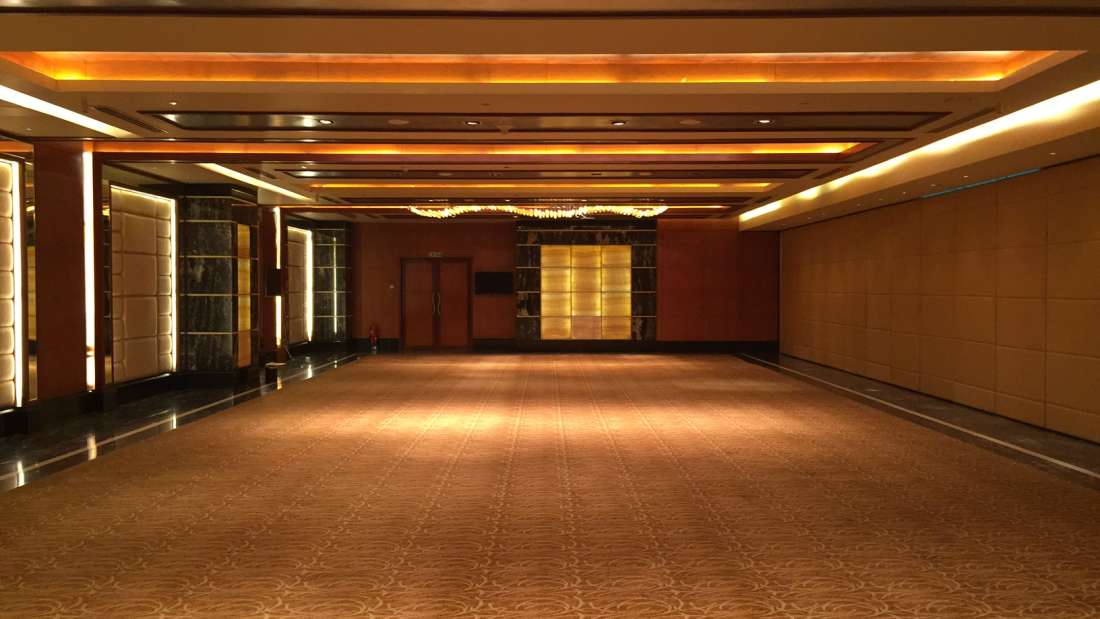 Banquet Hotel Gokulam Grand Bangalore9