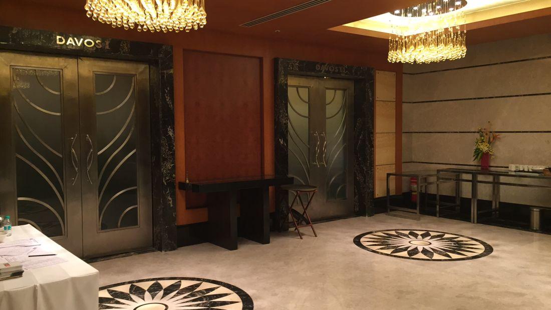 Banquet Hotel Gokulam Grand Bangalore5