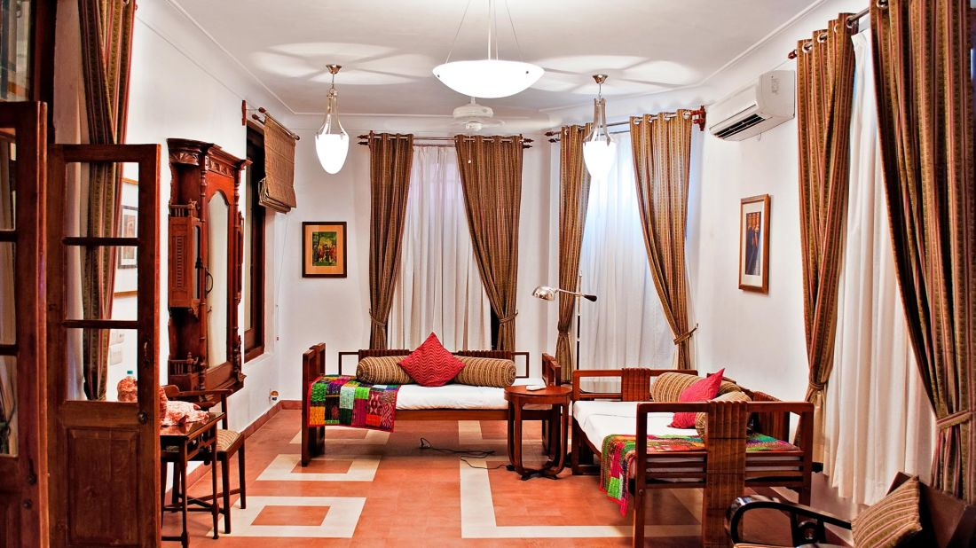 Neemrana Fort Palace Neemrana Uma Vilas Hotel Neemrana Fort Palace Neemrana Rajasthan 3