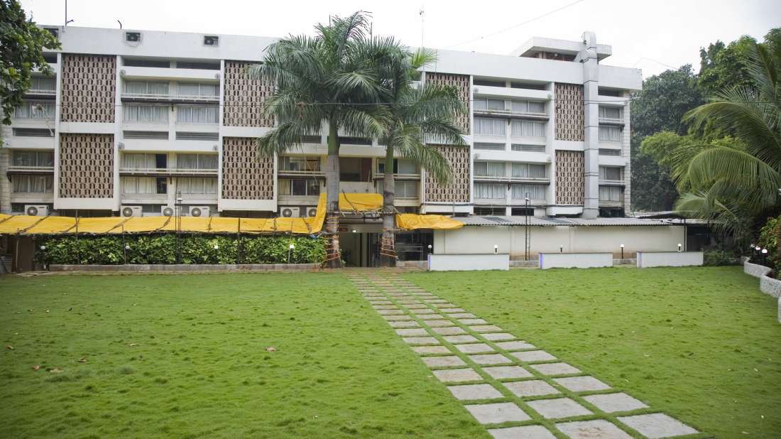VITS Hotel, Nashik Maharashtra Valerina Lawn VITS Hotel Nashik