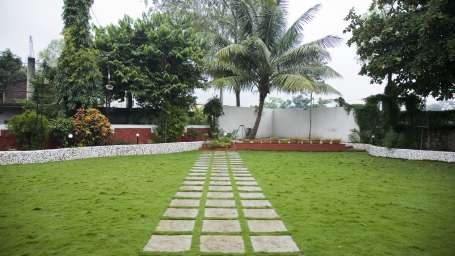 VITS Hotel, Nashik Maharashtra Valerina Lawn 1 VITS Hotel Nashik