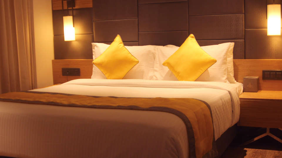 Rooms TGI Hotel Fountain Tree - JP Nagar Bangalore 16