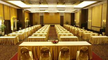 The Retreat Hotel and Convention Centre, Madh Island, Mumbai Mumbai Conference Hall The Retreat Hotel Mumbai 3