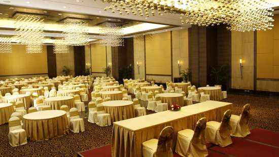 The Retreat Hotel and Convention Centre, Madh Island, Mumbai Mumbai Conference Hall The Retreat Hotel Mumbai 2