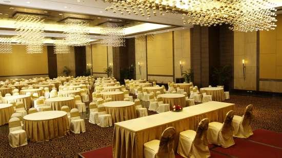 Conference Hall at The Retreat Hotel Mumbai, best hotels in mumbai 2