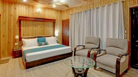 Ojaswi Himalayan Resort, Mukteshwar Nainital 1 70