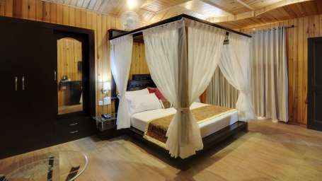 Ojaswi Himalayan Resort, Mukteshwar Nainital 1 80