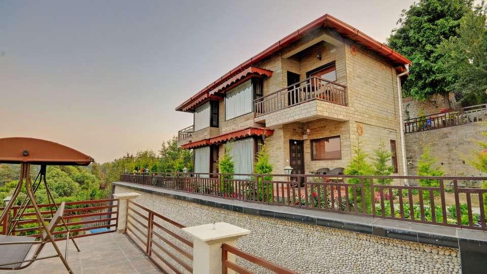 Ojaswi Himalayan Resort, Mukteshwar Nainital 1 100