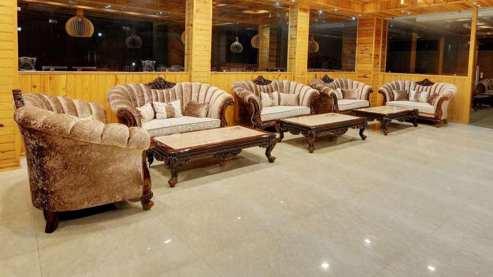 Ojaswi Himalayan Resort, Mukteshwar Nainital 1 111