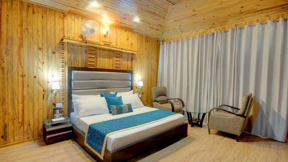 Ojaswi Himalayan Resort, Mukteshwar Nainital 1 56
