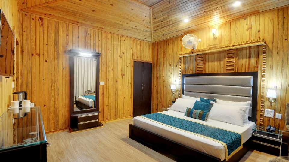 Ojaswi Himalayan Resort, Mukteshwar Nainital 1 57