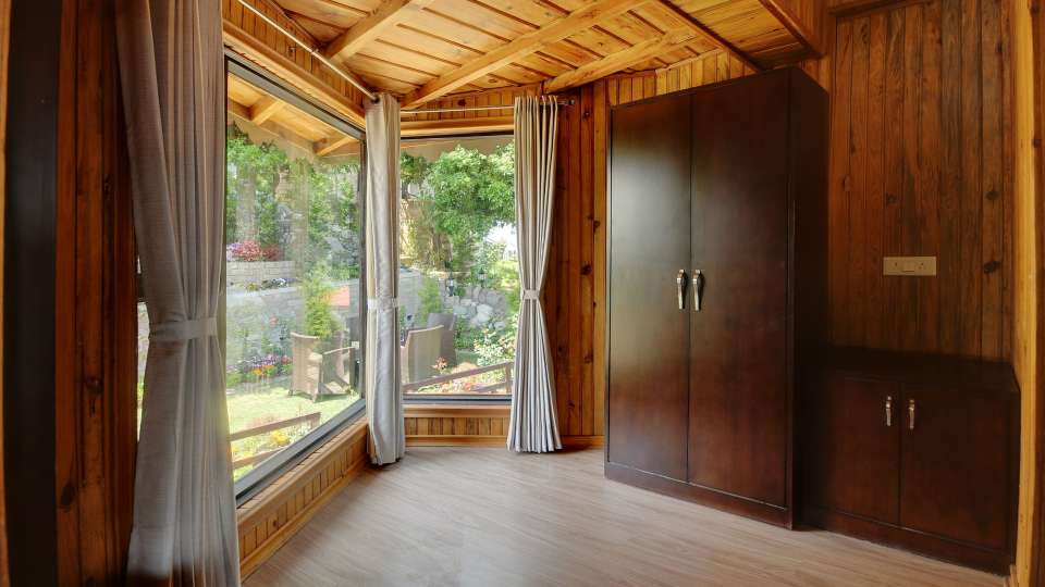 Ojaswi Himalayan Resort, Mukteshwar Nainital 1 60