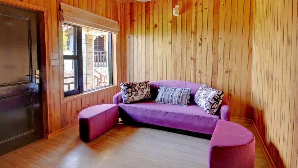Ojaswi Himalayan Resort, Mukteshwar Nainital 1 63