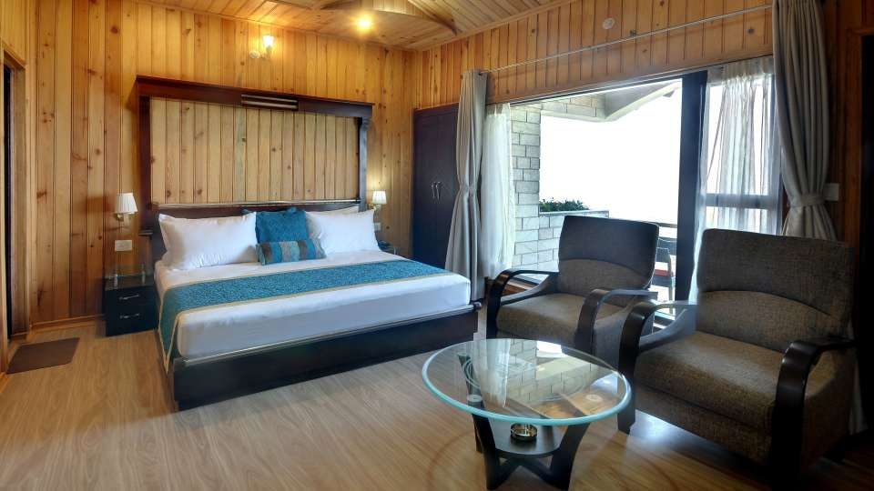 Ojaswi Himalayan Resort, Mukteshwar Nainital 1 66