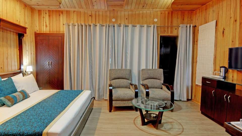 Ojaswi Himalayan Resort, Mukteshwar Nainital 1 68