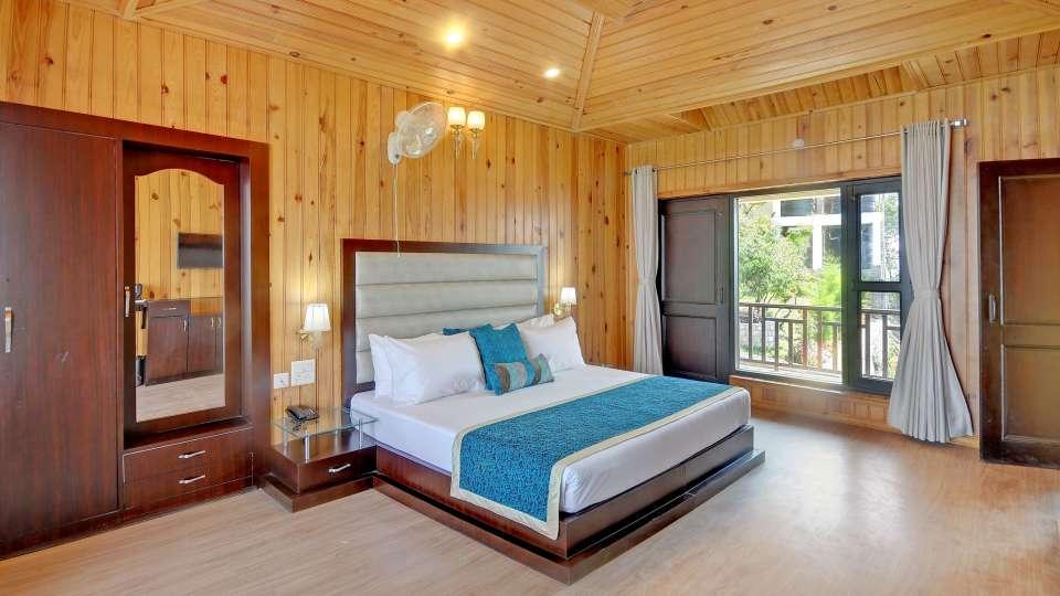 Ojaswi Himalayan Resort, Mukteshwar Nainital 1 71