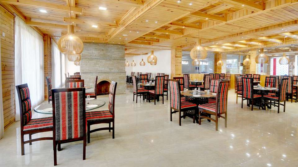 Ojaswi Himalayan Resort, Mukteshwar Nainital 1 85