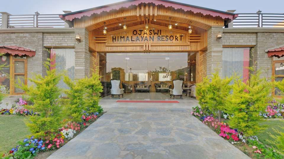 Ojaswi Himalayan Resort, Mukteshwar Nainital 1 89