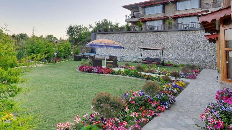 Ojaswi Himalayan Resort, Mukteshwar Nainital 1 94