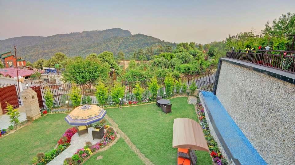 Ojaswi Himalayan Resort, Mukteshwar Nainital 1 97