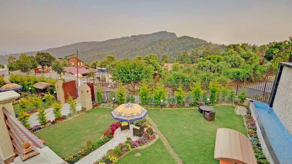 Ojaswi Himalayan Resort, Mukteshwar Nainital 1 98