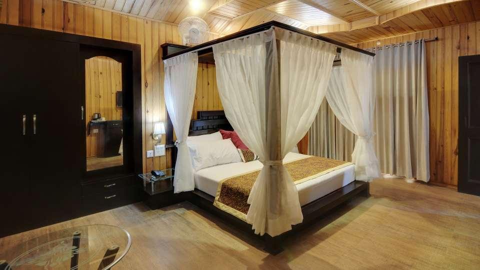 Ojaswi Himalayan Resort, Mukteshwar Nainital Himalayan Suites Ojaswi Himalayan Resort Mukteshwar 9