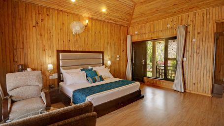 Ojaswi Himalayan Resort, Mukteshwar Nainital 1 59