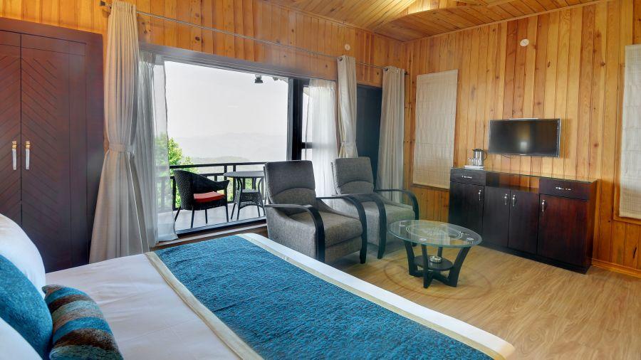 Ojaswi Himalayan Resort, Mukteshwar Nainital 1 67