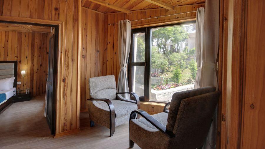 Ojaswi Himalayan Resort, Mukteshwar Nainital 1 75