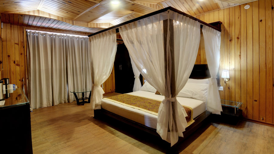 Ojaswi Himalayan Resort, Mukteshwar Nainital Himalayan Suites Ojaswi Himalayan Resort Mukteshwar 10
