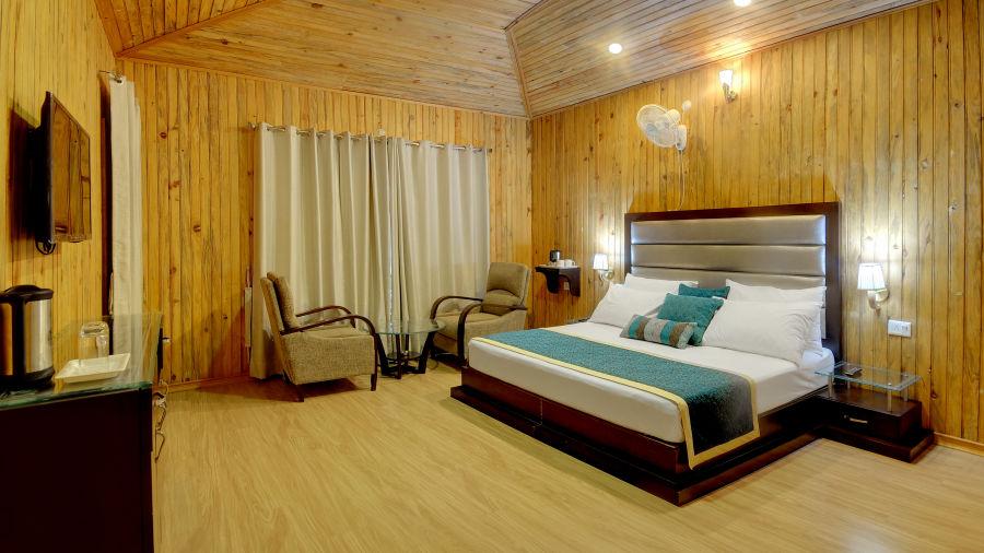 Ojaswi Himalayan Resort, Mukteshwar Nainital Himalayan Suites Ojaswi Himalayan Resort Mukteshwar 5