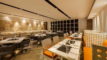 Hotel TGI Grand Fortuna, Hosur Hosur Flavours Restaurant Hotel TGI Grand Fortuna Hosur 1