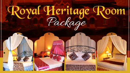 Heritage Room Package