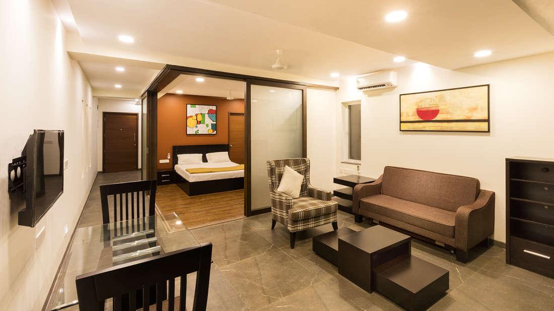 The Eternal Wave, Calangute, Goa Goa Two Bedroom Apartment The Eternal Wave Calangute Goa 1