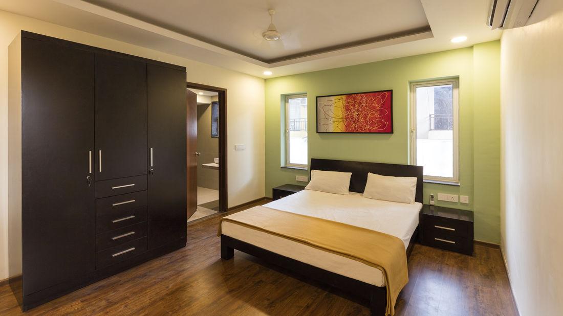 The Eternal Wave, Calangute, Goa Goa Two Bedroom Apartment The Eternal Wave Calangute Goa 3