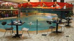 VITS Hotel, Mumbai Maharashtra Swimming Pool VITS Hotel Mumbai