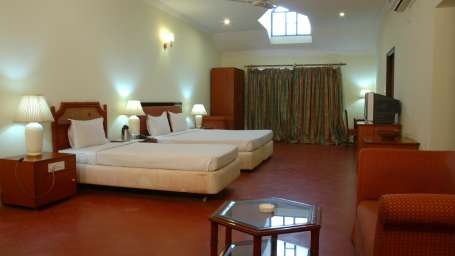 Hill View Resorts Ramanagara Royal Suites at Rotary Hill View Resort near Bangalore 11