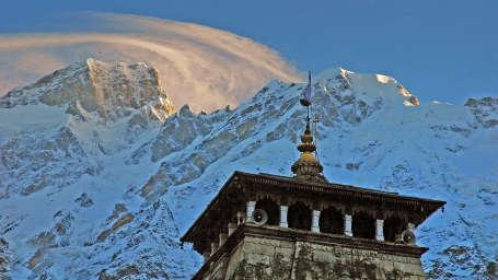 Yamunotri, Gangotri, Kedarnath & Badrinath uttarakhand Leisure Hotels Yamunotri Gangotri 50