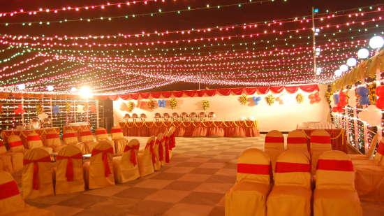 Constellation Deck at Floatel Kolkata, Banquets in Kolkata, Conferences in Kolkata 2