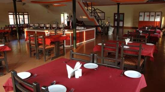 Hill View Resorts Ramanagara Multi-cuisine Restaurant at Rotary Hill View Resort near Bangalore 5