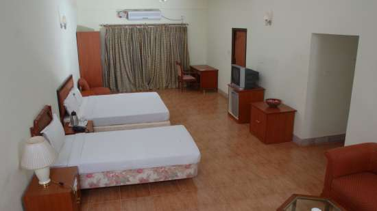 Hill View Resorts Ramanagara Super Deluxe AC Rooms at Rotary Hill View Resort near Bangalore 2